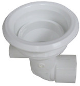 "BALBOA/PENTAIR | BODY, 1/2"" SLIP AIR X 2"" SLIP WATER 