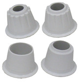 "BALBOA/PENTAIR | REDUCER KIT (1/2, 5/8, 3/4, & 1"" ORIFICE) 