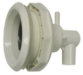 "WATERWAY | 1/2"" SLIP WATER X 3/8"" SMOOTH BARB AIR ""211-6640"" MOLDED INTO BODY 