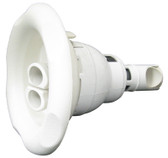 "WATERWAY | 5"" TWIN ROTO WHITE 