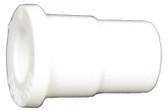 "CUSTOM MOLDED PLASTICS | 3/4"" SPIGOT PLUG (GLUES INSIDE 3/4"" BARB) | 9403-11"