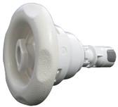 WATERWAY | INTERNAL, DIRECTIONAL 5 SCALLOP - WHITE | 212-8050G