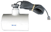 HAYWARD/GOLDLINE | FLOW SWITCH, 2IN PIPE TEE, 10-12GPM, 15FT CABLE | GLX-FLO