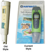 HAYWARD/GOLDLINE | SALT METER, HAND HELD DIGITAL | GLX-SALT METER