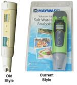 HAYWARD/GOLDLINE | SALT METER, HAND HELD DIGITAL | SALTMETER