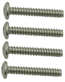 HAYWARD/GOLDLINE | SCREWS, SET OF 4 FOR MOUNTING GVA-24 | GVA-4SCR