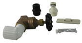 ARNESON POOL SWEEP I   NOZZLE (SOLD ONLY W/3250-G65B)   G11