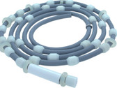 ARNESON POOL SWEEP I | HOSE, FLOOR SWEEP W/WEAR RING | LH05FR