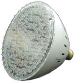 J & J ELECTRONICS | LED POOL LIGHT BULB, MULTICOLOR, 12 VOLT, 2G | LPL-2030-12-2
