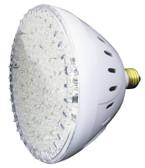J & J ELECTRONICS | LED POOL LIGHT BULB, MULTICOLOR, 120 VOLT, 2G | LPL-2030-110-2