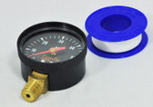 JANDY | Presure Gauge | R0556900