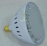 J & J ELECTRONICS | LED POOL LIGHT BULB, MULTICOLOR, 14 VOLT, 3G | LPL-P1-RGB-12