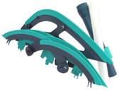 BARACUDA/ZODIAC ALPHA 3 & ALPHA 3 PLUS | BUMPER KIT SYSTEM | W70640
