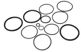 JANDY  | O-RING REPLACEMENT KIT | R0358000