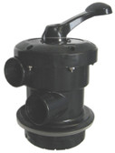 "PENTAIR | VALVE, TOP MOUNT F/ 22"" 8 POS. 