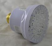 J & J ELECTRONICS | LED SPA LIGHT BULB, MULTICOLOR, 120 VOLT, 2G | LPL-7030-110-2