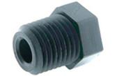 PENTAIR | PLUG, PIPE, POLY, 1/4"