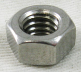 PENTAIR | NUT, BRASS HEX W/6931-0 | 152070