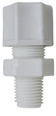 "PENTAIR | FITTING,COMP.1/4""MPTx3/8""TUBE 