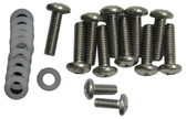 HAYWARD | SCREWS, MOUNTING (COMPLETE SET) | SPX506Z1A