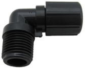 "PENTAIR | ELBOW, ½"" MPT x TUBE, W/ NUT 