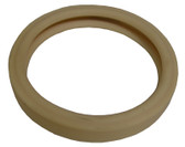 "PENTAIR | GASKET 4"" DIAMETER LENS OFF WHITE 