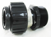 PENTAIR | SYSTEM PUMP TO FILTER CONNECTOR ASSY  2009-CURRENT | 155403