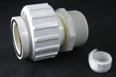 PENTAIR  | SYSTEM PUMP TO FILTER CONNECTOR ASSY  WITH O-RING PRIOR TO 2009 | 27001-0120