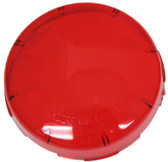 PENTAIR/AMERICAN PRODUCTS | LENS, SNAP ON, RED | 79108900