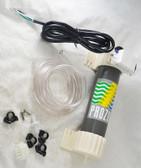PROZONE OZONATORS | OZONATOR, 120V, W 5' CORD & 4 POSITION AMP PLUG. | PZIII-X13