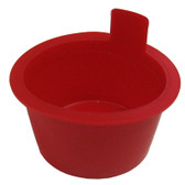 PENTAIR/AMERICAN PRODUCTS   CAP, PLUG RED   51013400