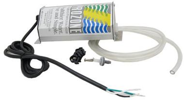 PROZONE OZONATORS | 120 VOLT OZONATOR, AMP PLUG | 2204-120