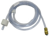 ROLA-CHEM | HOSE ASSY-COMPLETE 8 INCH | 523252