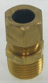 ROLA-CHEM | BRASS INJECTION FITTING | 527158