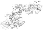 "AQUA KING COMMANDER | WASHER FLAT 1/4"" SS | 2601"