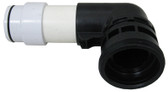 PENTAIR | STANDPIPE ASSY, OUTLET, 24 SQ FT | 190034