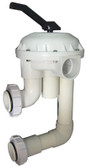 "PENTAIR | 2"" HI FLOW VALVE 