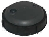 ASTRAL 2500 TERRA & CEL FILTER | SHORT LID & LOCK RING | 18224R0600