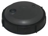 ASTRAL 2500 TERRA & CEL FILTER | SHORT LID & LOCK RING | 18224R0600
