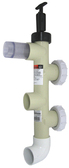 "PENTAIR | 2"" CURRENT PUSH PULL VALVE 