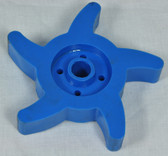 AQUA KING COMMANDER | IMPELLER, 5 BLADE | 2103