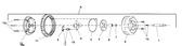 STENNER | DIAL RING 45M/100DM/100MDC | FC5M040