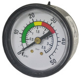 ASTRAL 2500 TERRA & CEL FILTER | PRESSURE GAUGE | 18111R0008