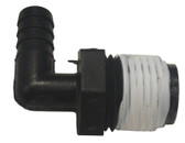 WATERWAY | CHECKVALVE BARB ASSY | 600-1151