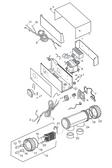 ZODIAC | INPUT CABLE–C | W051431