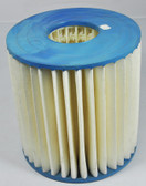 "ASTRAL 2500 TERRA & CEL FILTER | DE CEL CARTRIDGE 40 GPM, 14-3/4"" LONG 