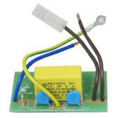 ZODIAC | FILTER PCB FOR TRANSFORMER | W222241
