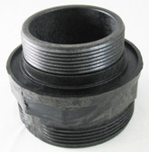 "WATERWAY | 2 1/2"" THREADED COUPLER (2 REQ) 