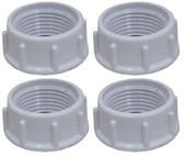 HAYWARD | MENDER NUTS (4 PACK) | AX5004B