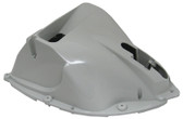 HAYWARD | BOTTOM HOUSING (W/RETAINERS) LT GRAY | AX5500A